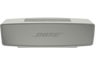 bose bluetooth lautsprecher soundlink mini ii perl saturn. Black Bedroom Furniture Sets. Home Design Ideas