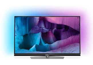 philips 49puk7150 49 zoll led tv kaufen saturn. Black Bedroom Furniture Sets. Home Design Ideas