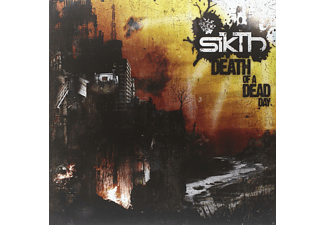 Sikth - Death Of A Dead Day [Vinyl]