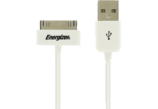 ENERGIZER LCHEHUSBSYIP2 Hightech 30pin To Usb Şarj ve Data Kablosu