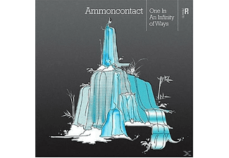 Ammoncontact - One In An Infinity Of Ways - (CD)
