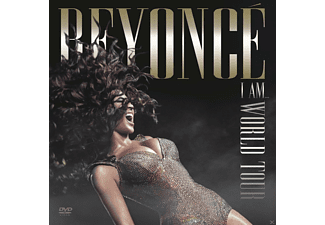 Beyoncé - I Am...World Tour - (DVD + CD)
