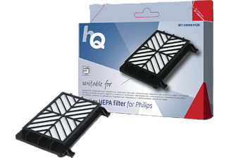 HQ Aktivt HEPA-filter Philips