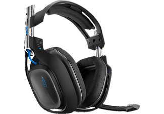 astro gaming a50 wireless 7 1 surround gaming headset ps4. Black Bedroom Furniture Sets. Home Design Ideas