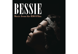 VARIOUS - Bessie (Music From The Hbo Film) - (CD)