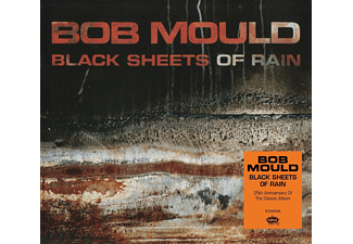 Bob Mould - Black Sheets Of.. - (CD)