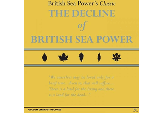 British Sea Power - The Decline Of British Sea Power [LP + Download]
