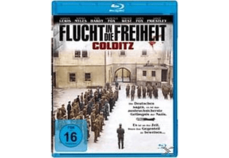 Colditz - (Blu-ray)
