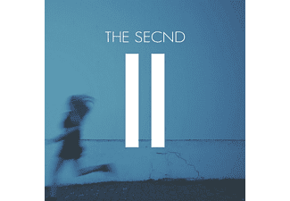 The Secnd - Ii - (CD)