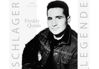 Freddy Quinn - Schlagerlegende [CD]