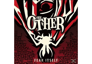 The Other - Fear Itself - (LP + Bonus-CD)