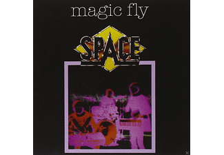 Space - Magic Fly - (CD)