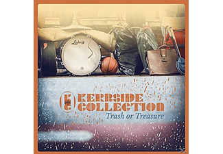 Kerbside Collection - Trash Or Treasure [CD]