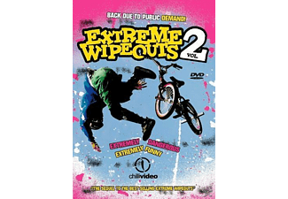 Extreme Wipeouts 2 - (DVD)
