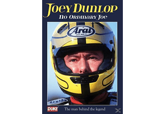 No Ordinary Joe the man behind the Legend - (DVD)