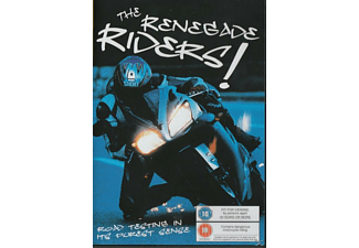 Road testing in its Purest Sense [DVD]