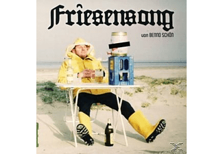 Benno Schön - Friesensong [Maxi Single CD]