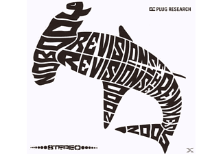 Nobody - Revisions, Revisions - (CD)