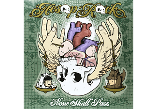 Aesop Rock - None Shall Pass - (Vinyl)