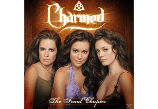 VARIOUS - Charmed - The Final Chapter - (CD)