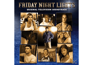 VARIOUS - Friday Night Lights: Original Television Soundtrack - (CD)
