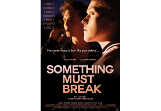 Something Must Break [DVD]