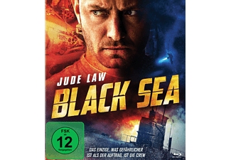 Black Sea - (Blu-ray)