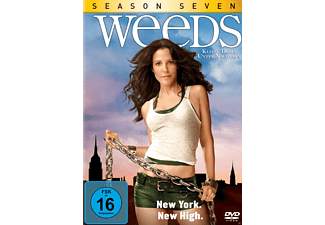 Weeds - Staffel 7 [DVD]