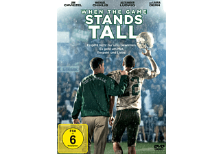 When the Game Stands Tall - (DVD)