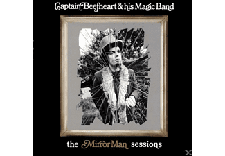 Captain Beefheart & His Magic Band - The Mirror Man Sessions - (Vinyl)