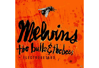 Melvins - The Bulls & The Bees/Electroretard [CD]