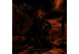 Manegarm - Havets Vargar (Re-Mastered) - (CD)