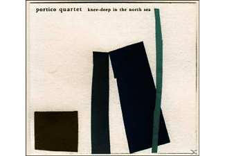Portico Quartet - Knee Deep In The North Sea (Lp) [Vinyl]