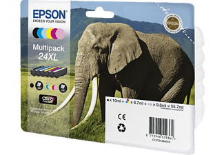 EPSON T1636 Multipack 6-färger