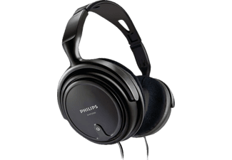 PHILIPS Casque audio (SHP2000/10)