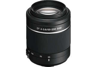 SONY DT 55-200mm F4-5.6 SAM (SAL55200-2.AE)