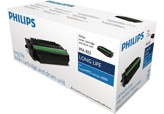PHILIPS LaserMFD Series 6000 noir (PFA822)