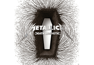 Metallica Death Magnetic Βινύλιο