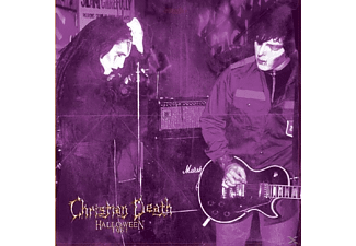 Christian Death - Halloween 1981 [Vinyl]