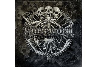 Graveworm - Ascending Hate [CD]