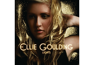 Ellie Goulding - Lights - (Vinyl)