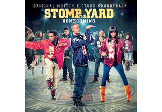 VARIOUS - Stomp The Yard: Homecoming [CD]
