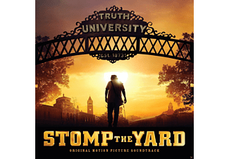 VARIOUS - Stomp The Yard [CD]