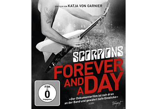 Forever And A Day - (Blu-ray)