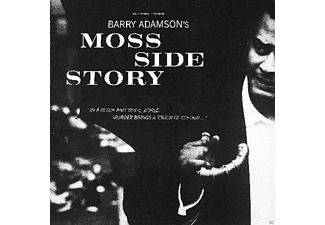 Barry Adamson - Moss Side Story (Lp+Mp3) [LP + Download]