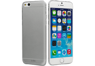 SBS MOBILE Cover Aero - iPhone 6 (Transparent)