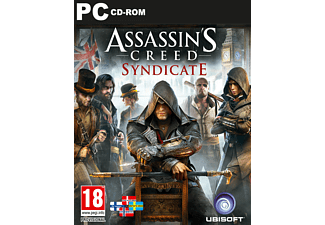 Assassin's Creed: Syndicate PC