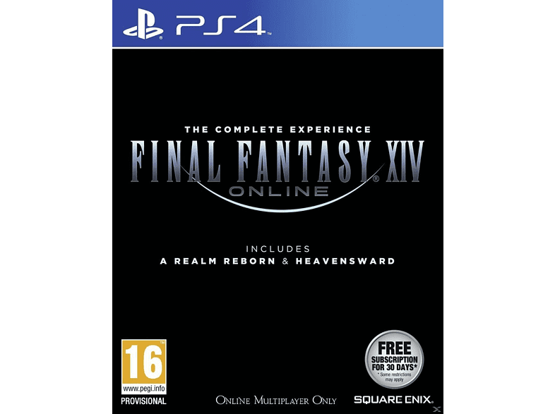 Final Fantasy XIV Online Heavensward & Realm Reborn PS4 web offers gaming   offline sony ps4 παιχνίδια ps4 sales gaming games ps4 games