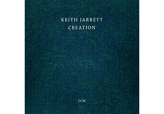 Keith Jarrett - Creation (CD)