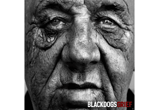Blackdogs - Grief - (CD)